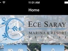 Ece Saray Marina Resort Fethiye 1.3 Screenshot