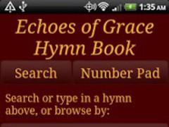Echoes Of Grace Hymn Book 1.2.1 Screenshot