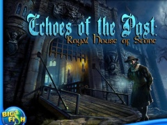 Echoes of the Past: Royal House of Stone HD (Full) 1.0.0 Screenshot