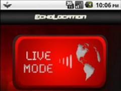 EchoLocation 1.0 Screenshot
