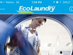 Eco Laundry Room 1.3 Screenshot