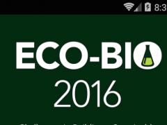 ECOBIO2016 1.0.0 Screenshot