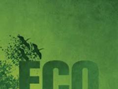 ECOLOGY Green ADW Theme 2.0 Screenshot