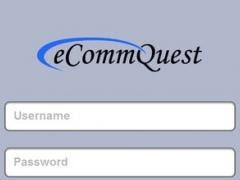 eCommQuest 1.0.2 Screenshot