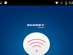 Econet Wi-Fi Zone 2.12 Screenshot