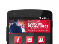 Economic Development Australia 1.0.10 Screenshot
