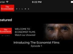 Economist Films 1.0.4 Screenshot