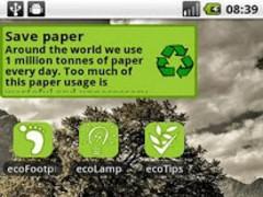 ecoTips 1.3 Screenshot
