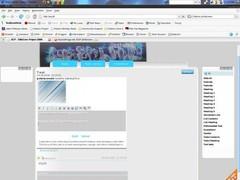 ECP (EliteCore Project)  Screenshot