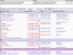 ECSync 2.2.240 Screenshot