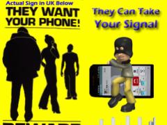ECT Encrypted Calls & Texts 2.1 Screenshot