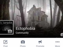 Ectophobia Nation 1.1 Screenshot