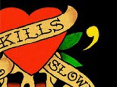 Ed Hardy -Love Kills Slowly- 1.0.0 Screenshot