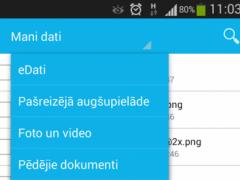 eDati 3.3.0.306 Screenshot