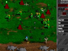 Eddie Galaxy 1.0 Screenshot