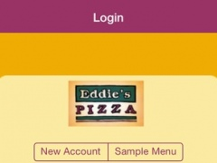 Eddie's Pizza 2.0.0 Screenshot