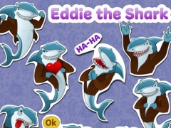 Eddie the Shark 1.1 Screenshot