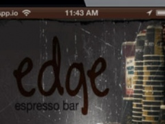 Edge Espresso Bar 1.1 Screenshot