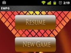 Edge Matching Puzzle Game 1.01 Screenshot