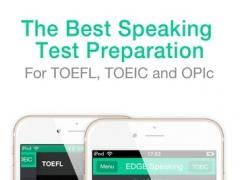 EDGE Speaking 3.0.3 Screenshot