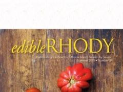 Edible Rhody 5.0.8 Screenshot