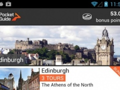 Edinburgh  Screenshot