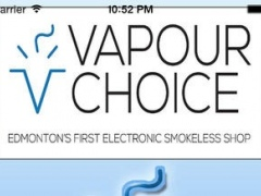 Edmonton Electronic Cigarettes 219963 Screenshot