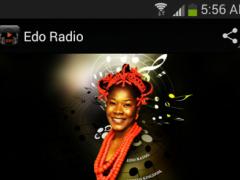 Edo Radio 1.1.1 Screenshot