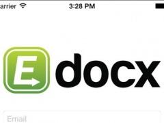 Edocx 3.0.0 Screenshot