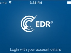 EDR Mobile 2.2 Screenshot