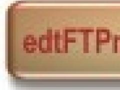 edtFTPnet/Compact 2.2.0 Screenshot
