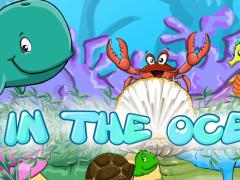 EDU In the Ocean 1 Screenshot