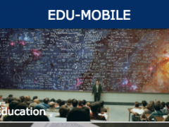 EDU-MOBILE 1.0 Screenshot