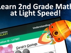 Education Galaxy - 2nd Grade Math - Learn Shapes, Graphs, Add, Subtract, and More! 1.2 Screenshot