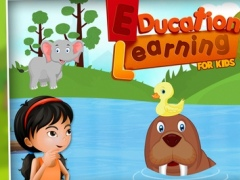 Education Learning For Kids 1.0 Screenshot