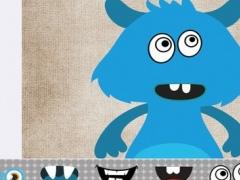 Educational games for kids girls & boys todders 3+ 1.1 Screenshot
