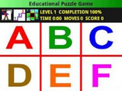 Educational Puzzle Game Free 2.12 Screenshot