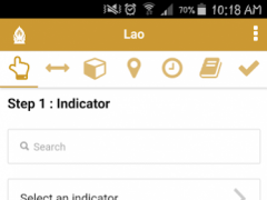 EduInfo Lao 4.0.3 Screenshot