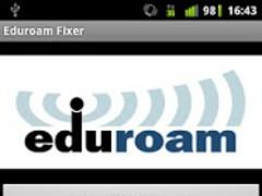 Eduroam Fixer (Donate) 1.3 Screenshot