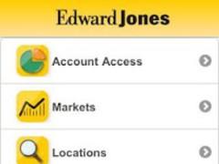 Edward Jones Mobile 1.0 Screenshot
