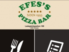 Efes's Pizza Bar 4300 4.3.2 Screenshot