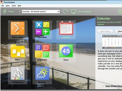 ThemeWidgets 1.7 Screenshot