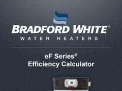 Efficiency Calculator 1.2 Screenshot