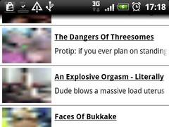 eFukt Lite 1.2a Screenshot