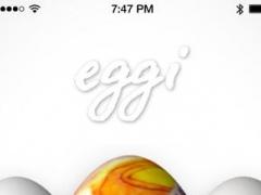 Eggi 1.1 Screenshot