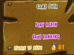 Eggs, not Bombs! 1.0 Screenshot