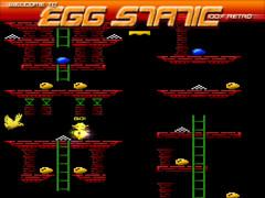 EggStatic 1.04 Screenshot