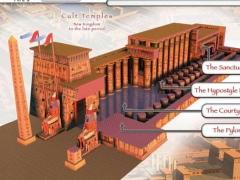 Egypt Temples 1.1 Screenshot
