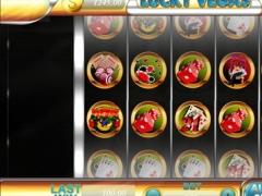Egyptian Casino Amazing Abu - Free Hd Slots 3.0 Screenshot