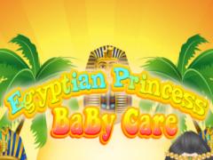 Egyptian Princess Baby Care 5.9 Screenshot